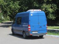 Грузопасажирский микроавтобус