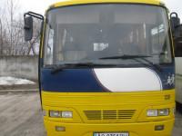 Автобус на замовлення
