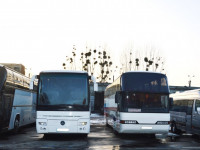 Пасажирські перевезення: по Україні та закордон