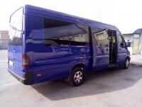 Аренда заказ микроавтобуса в Запорожье и по Украине
