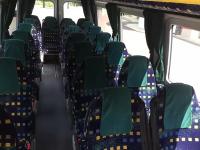 Пассажирские перевозки микроавтобусами 18-20-21-24 мест