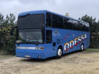 Пассажирские перевозки по Украине и зарубеж
