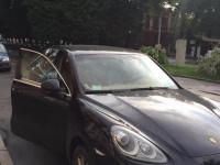 Аренда VIP-авто на свадьбу Porsche Cayenne