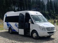 Замовити автобус