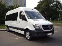 Mercedes Sprinter 18-20 пассажирских мест