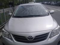 Аренда авто Toyota Corolla с водителем Киев и По Украине