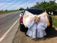 Авто для свадебных торжеств
