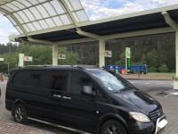 Замовлення мікроавтобуса з водієм Київ