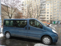 Аренда микроавтобуса Киев заказ микроавтобуса пассажирские перевозки