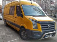 Заказ и аренда грузопассажирскогог микроавтобуса Кременчуг