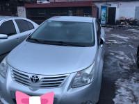 Услуги автотранспорта Днепродзержинск