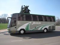 Пассажирские перевозки автобус Ман на 35 мест