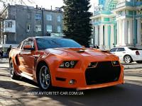 Аренда прокат эксклюзивных авто в Харькове