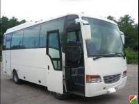 Автобус на свадьбу/Пассажирские перевозки/ Перевозка пассажиров