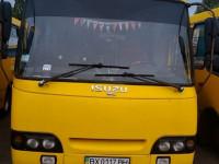Автобус Богдан Заказ оренда розвозка