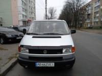 Пассажирские перевозки Винница на заказ Volkswagen