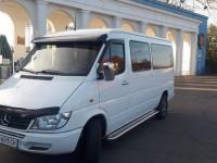 Mercedes Sprinter Ужгород