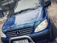 Заказ микроавтобуса Кременчуг