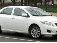 Прокат аренда авто на свадьбу  Toyota Corolla