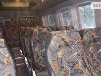 Перевезення пасажирів Київ