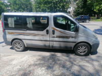 Заказ, перевозка, аренда микроавтобуса