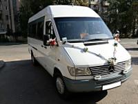 Аренда автобуса от 6 до 50 мест Харьков