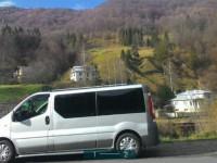 Пассажирские перевозки в Николаеве, Украине и Европе