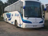Заказ автобуса Мерседес 55 мест с водителем Миргород