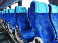 332 Автобус SCANIA Irizar New Century прокат аренда