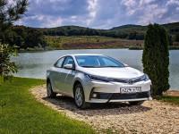 Новая Toyota Corolla 2017 год.Всего 220грн/час