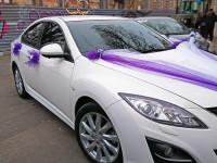 Аренда Mazda 6 на свадьбу/аэропорт/роддом/деловые поездки