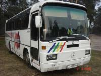 Аренда автобуса - пасажирські перевезення