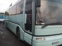 Заказ,аренда автобусов с водителем Чернигов