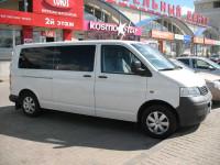 Аренда микроавтобусов с водителем на 6-8-10 мест в Харькове