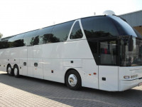 Туристичний автобус Neoplan N516