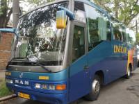 Пассажирские перевозки в Николаеве на заказ автобусами MAN, MERCEDES, SPRINTER