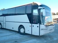 Заказ автобуса Неоплан N1116 2006 г. в. с водителем Переслав Хмельницкий