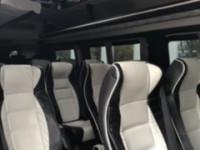 Аренда VIP микроавтобуса с водителем Киев