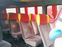 Аренда автобуса с водителем Чернигов