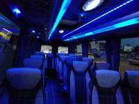 Оренда мікроавтобуса/автобуса по Україні ( Львів, Київ)  та закордон