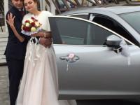 Автомобили под свадьбу