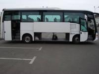Man nogę перевезення пасажирів Від 8 до 38 місць