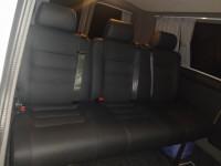 Заказ микроавтобуса WV Т-6 с водителем Кременчуг