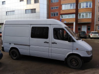Перевезення пассажирів та вантажу Тернопіль. грузопассажир 8-12 мест