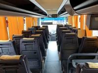 Аренда автобусов в Кременчуг
