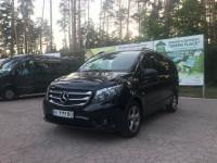 Мерседес V-class Киев