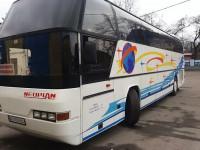Автобуси 37-55-77 місць. Пасажирські перевезення, заказ автобуса, оренда