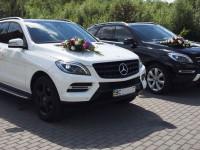 автомобіль на весілля, трансфер, послуги авто з водієм