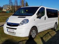 Аренда микроавтобуса, пассажирские перевозки Борисполь