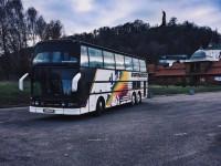 Пассажирские перевозки автобусом Setra по Украине и зарубежью 55 мест